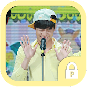 Lee Hyun Woo protector theme