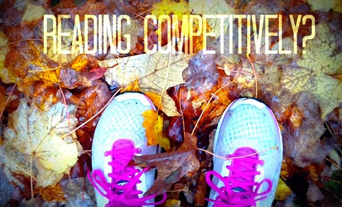 reading competitively