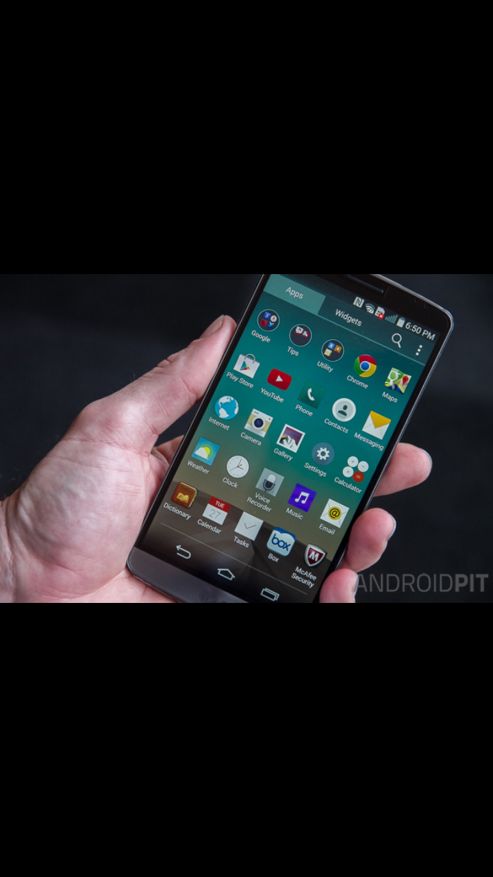 Apk Fly: How to root your LG G3