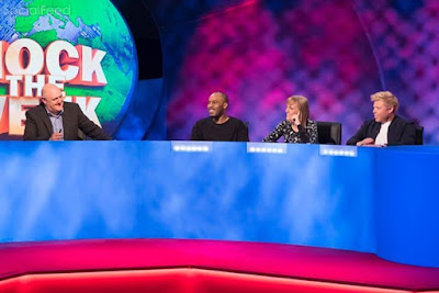 SHOW DAY At 10pm on BBC2 tonight well be showing Series 15