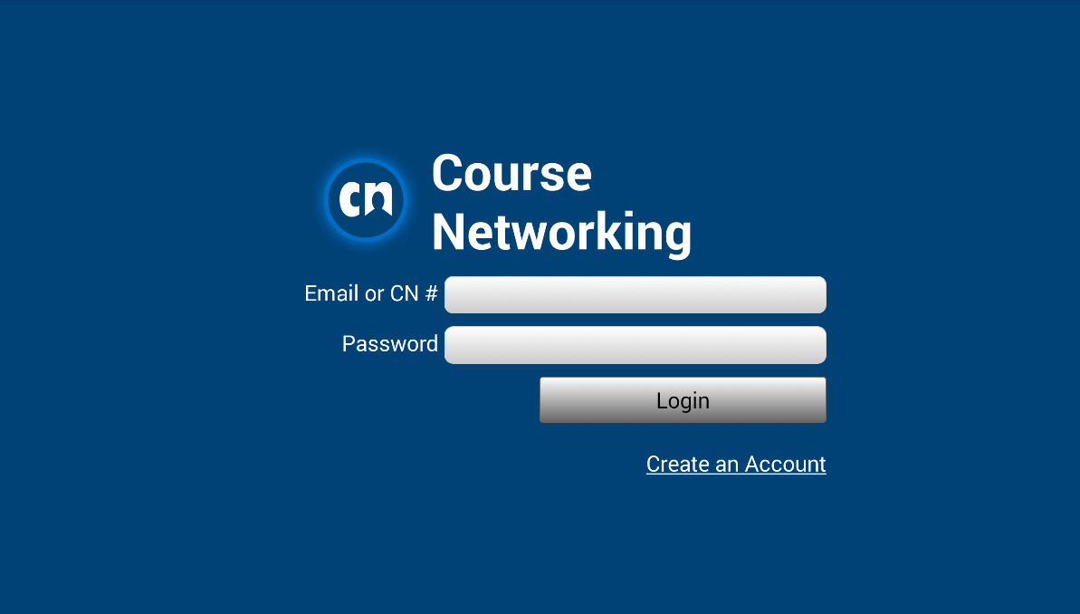 Course Networking LLC - screenshot