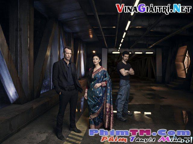 Xem Phim Thiên Hà Phần 1 - The Expanse Season 1 - phimtm.com - Ảnh 1