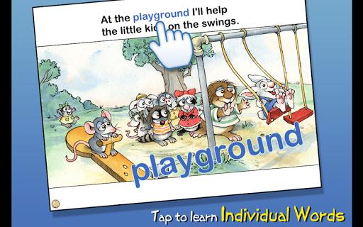 玩書籍App|When I Get Bigger免費|APP試玩