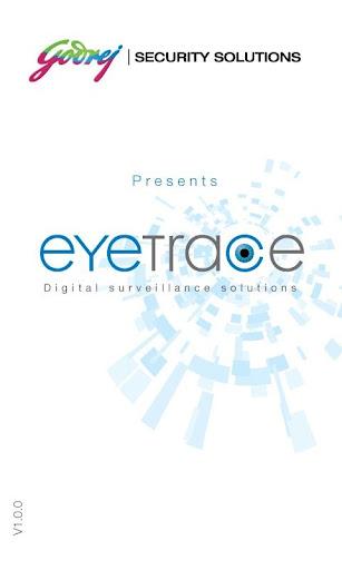 Godrej Eyetrace Data Sheet