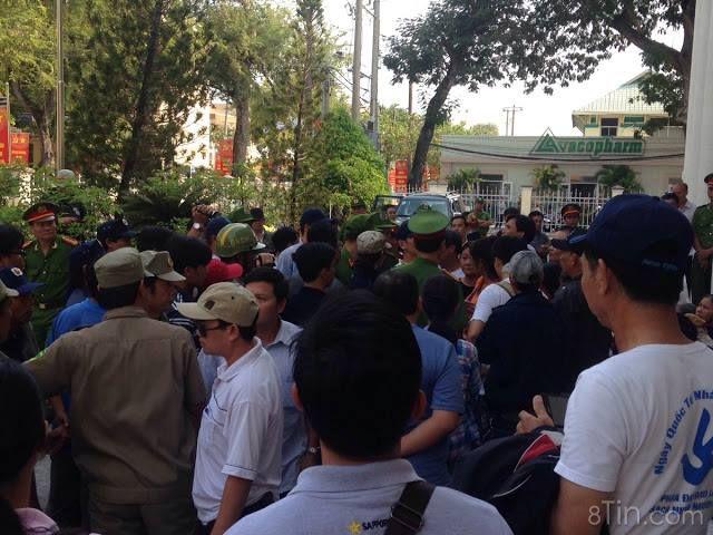 Tường thuật phiên tòa phúc thẩm xét xử em Nguyễn Mai Trung Tuấn