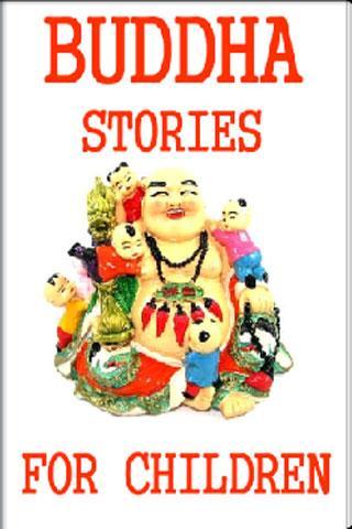 Buddha : Stories for Children