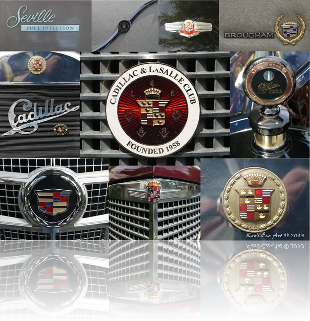 Cadillac Through The Years