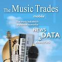 Music Trades Magazine logo