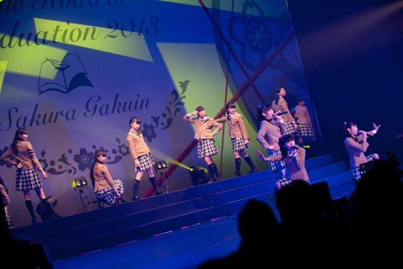 Sakura Gakuin_Concert_Road to graduation_2013_03