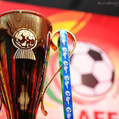 Đội tuyển bóng đá quốc gia Việt Nam sẽ gặp đội nào tại AFF Cup 2016