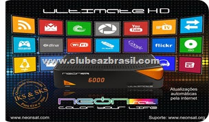 NEONSAT ULTIMAT HD