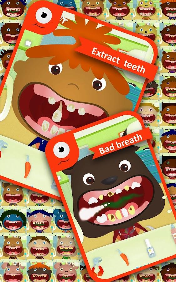 Tiny-Dentist 23