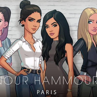 What is it about the KendallKylieGame that has fashion brands jumping on