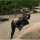 Harztour 2013 - Thale und Hexentanzplatz
