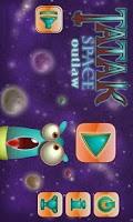 Screenshot of Tatak: Space Outlaw