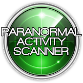Paranormal Activity Scanner