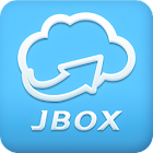Jingdong cloud disk icon