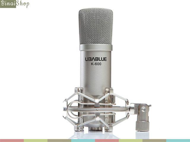 Micro hát karaoke cho máy tính