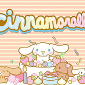 Cute Kawaii Cakes LWP