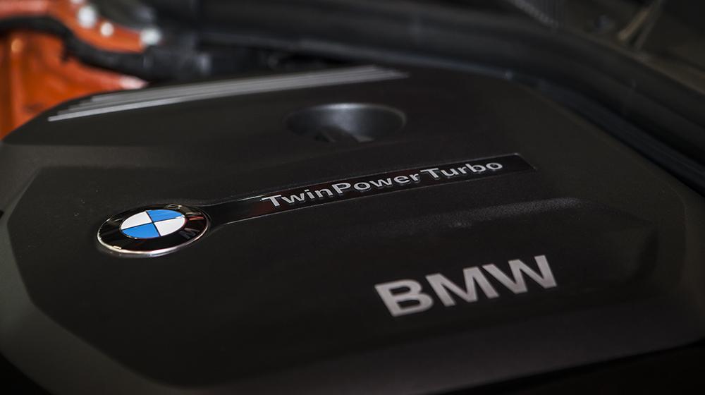Xe BMW 118i 07