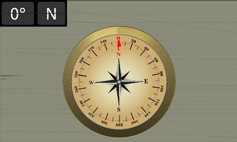 Accurate Compass Pro Screenshot 2