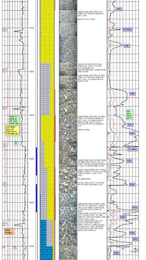 Selman Surface Logging