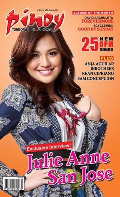 Julie anne and elmo dating site 6