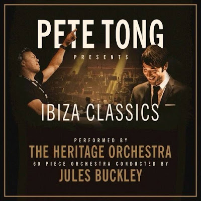 Really excited announce Ill be joining petetongofficial Jules Buckley and the Heritage