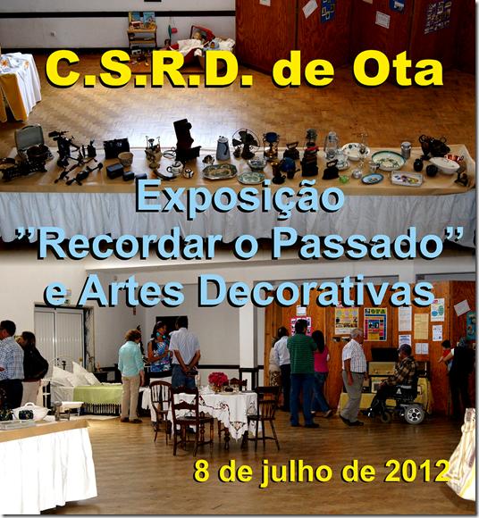CSRDO - Exposição - 08.07.12