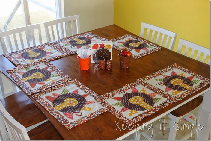 personalized turkey placemats (17)