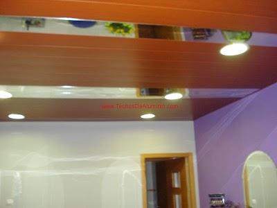 techos de aluminio Valencia