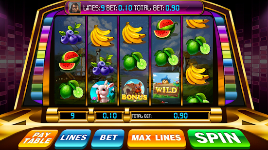 KaChing Slots - screenshot thumbnail