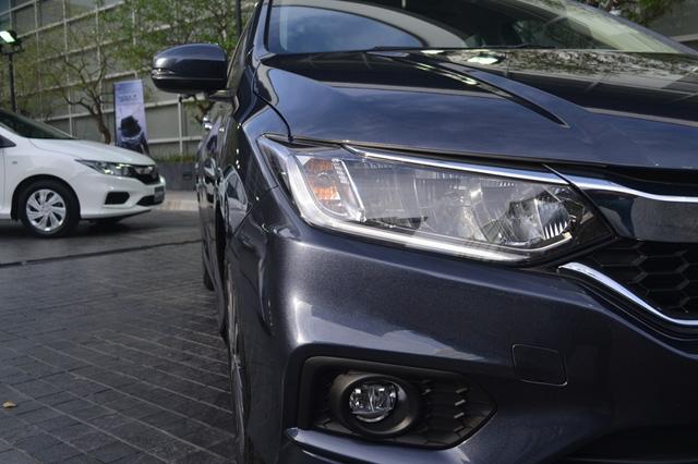 Xe ô tô Honda City 5 Chỗ Nhập Khẩu 02