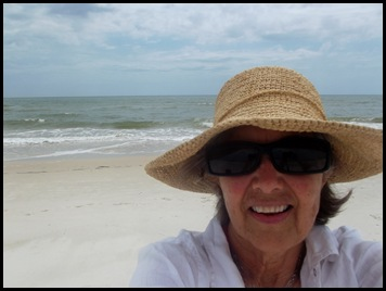 Monday at St. George Island Beach 048
