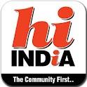 Hi INDiA icon