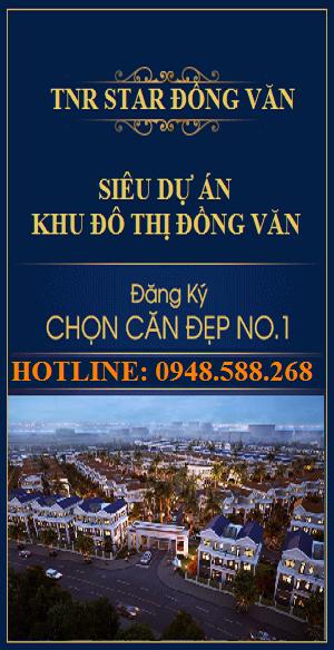 TNR Star Đong Van