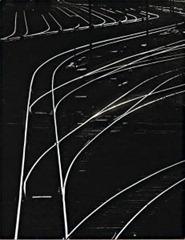 Toni Schneiders - Weichen - 1957