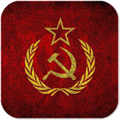 USSR Memories Live Wallpaper