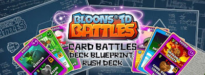 With Card Battles comes the tough task of building the right deck