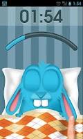 Screenshot of Lazy Alarm Clock