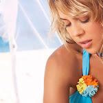 Natalia Paris – Modelando Trajes De Baño Foto 23