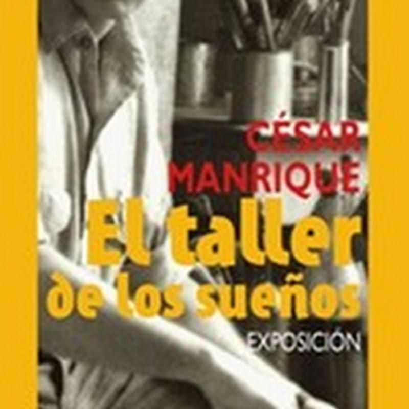Cesar Manrique - Cronología