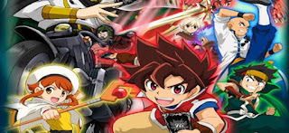 Saikyou Ginga Ultimate Zero: Battle Spirits - Anime Saikyou Ginga Ultimate Zero: Battle Spirits VietSub