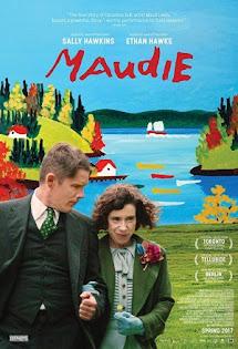Tình Yêu Của Maudie - Maudie