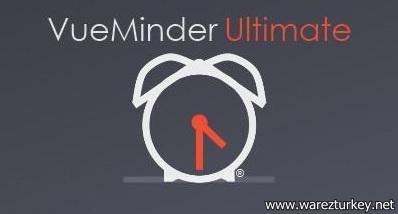 VueMinder Ultimate 2017.03 Türkçe