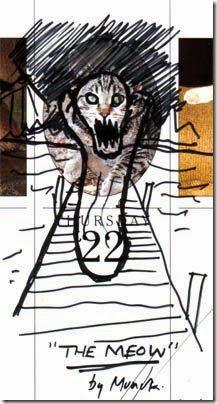 dibujando sobre el gato (4)