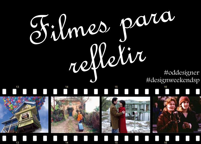quatro filmes para refletir sobre o lar