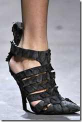 ALEXANDER WANG SPRING 2012 ShoesNBooze