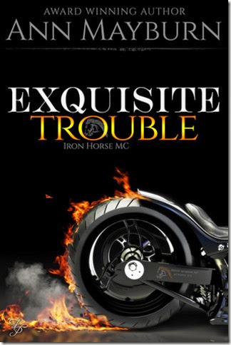 Exquisite Trouble Cover vFinal web