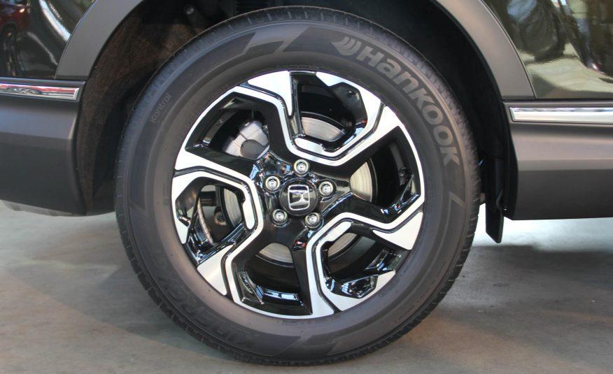 Xe ô tô Honda CR V 06